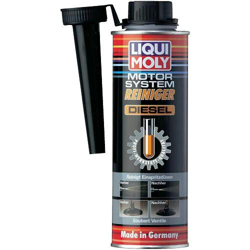 liqui moly motor system reiniger diesel 300ml aditiv za. Black Bedroom Furniture Sets. Home Design Ideas