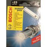 Bosch +23 FGR7DQE+ svećica Audi 4kom.