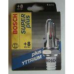 Bosch +8 FR7D+ svećica Yugo 4kom.