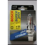 Bosch +11 FR7D+X 4kom.