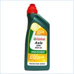 Castrol Axle EPX SAE 80W90  1Lit. hipoidno ulje za menjače