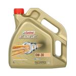 Castrol EDGE SAE 0W30  4Lit. sintetičko motorno ulje