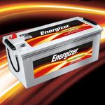 Energizer Commercial Premium 12V 180Ah
