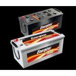 Energizer Commercial 12V 110Ah D+
