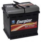 Energizer Premium 12V 54Ah
