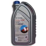 Exol Turbo Long SHPD SAE 15W40  4Lit.