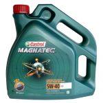Castrol Magnatec C3 SAE 5W40  4Lit.