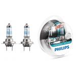 Philips 12V H7 55W +130% X-Treme Vision  2kom.