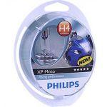 Philips 12V H4 60/55W +80% XP Moto
