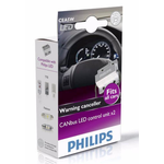 Philips CANbus LED control unit korektor napona za LED sijalice 2 kom.