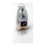 Philips Garnitura 12V H4 Easy Kit