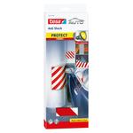 Tesa Fleksibilna zaštitna traka za stubove i zidove garaža 40cm x 30cm