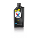 Valvoline Motorcycle oil 2T  1Lit.
