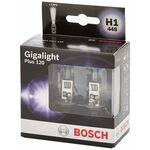 Bosch auto sijalica Gigalight Plus 120 12V H1 55W Duopack
