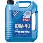 Liqui Moly Super Leichtlauf SAE 10W40 5Lit. polusintetičko motorno ulje