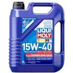 Liqui Moly Touring High Tech Diesel SAE 15W40 5Lit. mineralno motorno ulje
