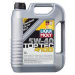 Liqui Moly Top Tec 4100 SAE 5W40 5Lit. sintetičko motorno ulje