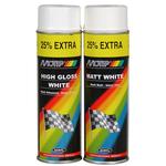 Motip Rally Acryl sprej 500ml. univerzalna akrilna boja