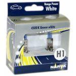 Narva auto sijalica 12V H1 Range Power White (RPW) 85W +30% Xenon Effect 2kom.