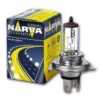 Narva auto sijalica 12V H4 Range Power +30% 60/55W