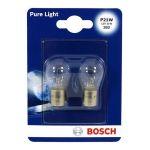 Bosch auto sijalica Pure Light 12V P21W Blister