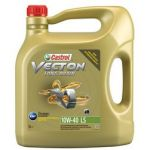 Castrol Vecton Long Drain Low Saps SAE 10W40  5Lit.
