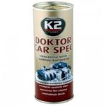 K2 Doktor Car Spec aditiv za motorno ulje 443ml