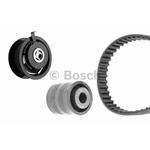 Bosch Kaiš zupčasti set Audi 80/A4/A6//VW Golf III/Polo/Passat/Vento 1.7/1.9 SDI/TDI