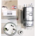Champion CFF100503 filter goriva Fiat Punto/Grande Punto