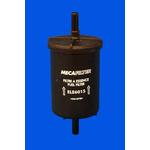 Mecafilter ELE6015 filter goriva Renault/Dacia/Peugeot/Citroen
