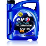 Elf Evolution 700 Turbo Diesel SAE 10W40 5Lit.