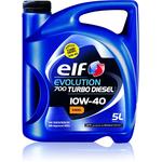 Elf Evolution 700 Turbo Diesel SAE 10W40 5Lit.
