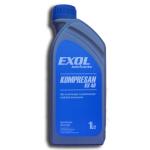 Exol Kompresan KV 68 1Lit. ulje za vazdušne kompresore