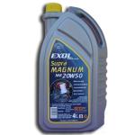 Exol Supra Magnum SAE 20W50  4Lit.