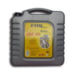 Exol Turbo SAE 40  10Lit.