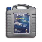 Exol Turbo Star SAE 15W40  10Lit.