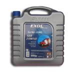 Exol Turbo Long SHPD SAE 20W50  10Lit.
