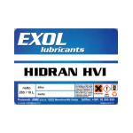 Exol Hidran HVI 22  10Lit.
