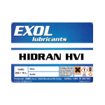 Exol Hidran HVI 32  10Lit.