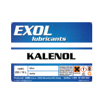 Exol Kalenol 320 10Lit.