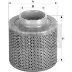 Mann C 1368 filter vazduha za kompresore