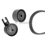 Bosch Kaiš zupčasti set Peugeot/Citroen/Ford 1.6 HDi/TDCi