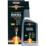 Wynns aditiv za dizel gorivo Diesel System Treatment 500ml