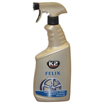 K2 Felix za čišćenje felni 770ml
