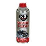 K2 Motor Flush aditiv za ispiranje motora 250ml