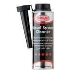 Meguin aditiv za čišćenje sistema dizel motora Diesel System Cleaner 250ml