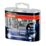Osram TruckStar Pro auto sijalica 24V H7 70W Duo Box