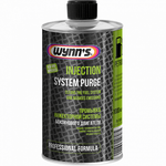 Wynns sredstvo za mašinsko čišćenje dizni benzinskih motora Injection System Purge 1Lit