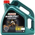 Castrol Magnatec Stop-Start C2 5W30  4Lit