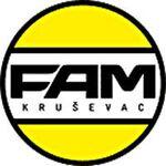 Fam Fesol 05  20Lit. Emulgirajuće ulje za obradu metala